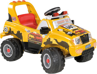 Peg-Perego Adventure Trophy