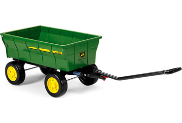 Прицеп Peg Perego JD Farm Wagon