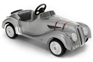 Toys Toys BMW 328 Roadster