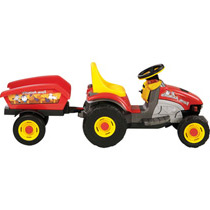 Peg-Perego Farm Animals Trailer