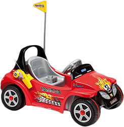 Peg-Perego RC Buggy