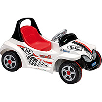 Peg-Perego Mini Racer