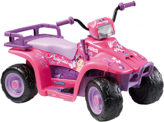 Peg-Perego Polaris 400 Princess