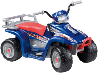 Peg-Perego Polaris Sportsman 400