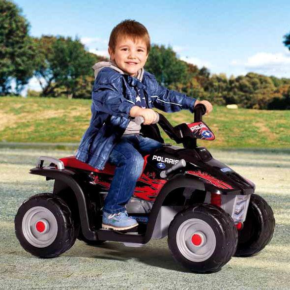 Машина на аккумуляторе для ребенка своими руками