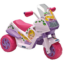 Peg-Perego Raider Princess