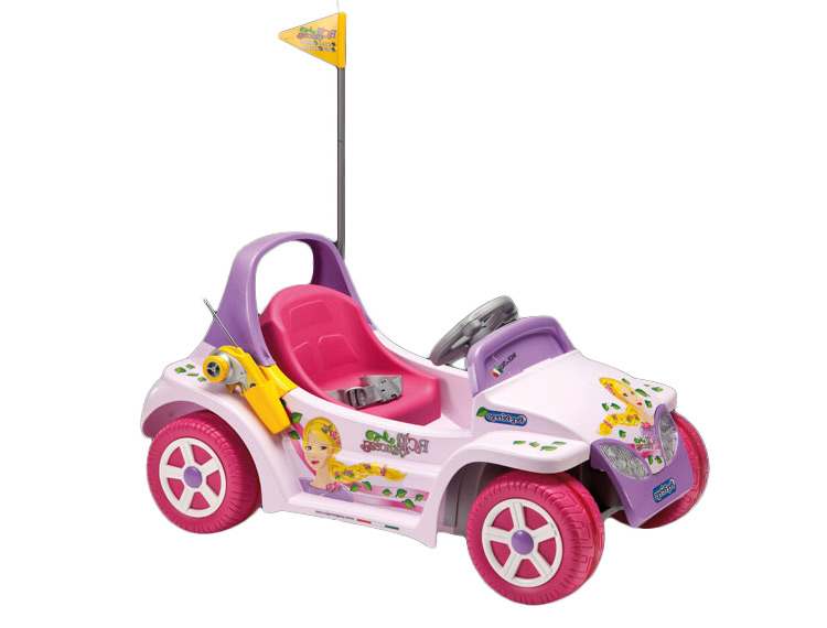 Peg-Perego RC Princess