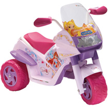 Peg-Perego Winx Scooter