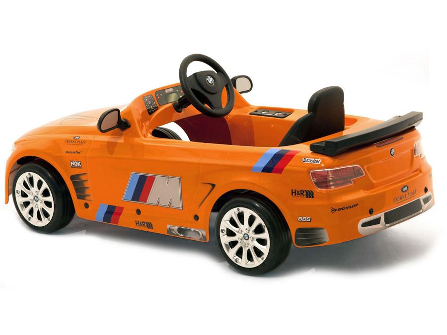 Детский электромобиль BMW M3 GT, купить электромобиль для ребенка БМВ М3 в Москве