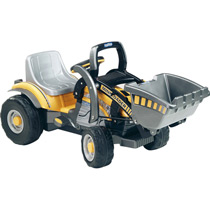 Peg-Perego Mini Loader