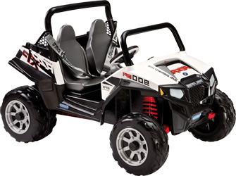 Электромобиль Peg-Perego Polaris RZR 900